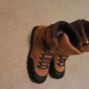 Danner 8in Brown Boot Size 10.5 Thinsulate New